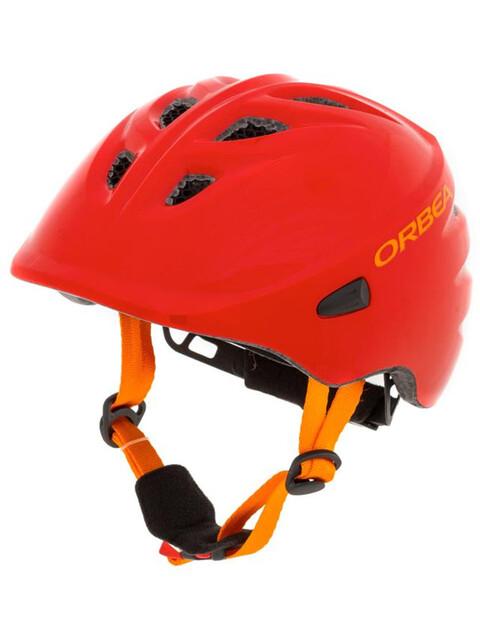 ORBEA Sport Helmet Kids Rot